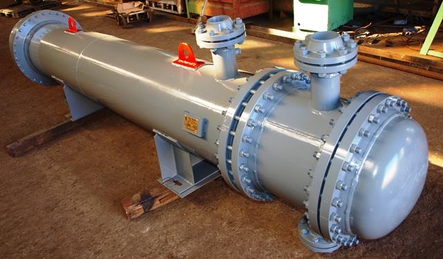 Теплообменник тп аппарат дополнительный теплообменник на дымоход газового котла